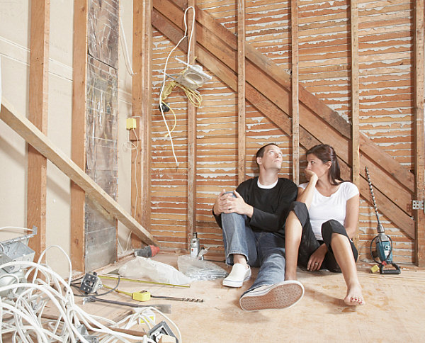 Q.  Is it worth buying a renovator as an Investment?